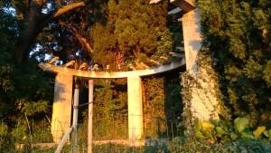 Jardins Gîtes et Chambres d'hôtes - Les Terrasses du Soleil
