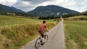 Région, vélo et activités - Gîtes et Chambres d'hôtes - Les Terrasses du Soleil
