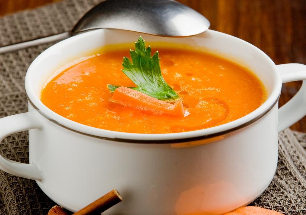 Carrot Soup Gîtes et Chambres d'hôtes - Les Terrasses du Soleil