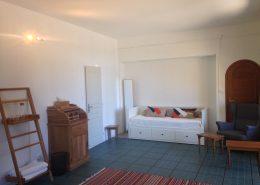 Chambre Tilleul - Gîtes et Chambres d'hôtes - Les Terrasses du Soleil