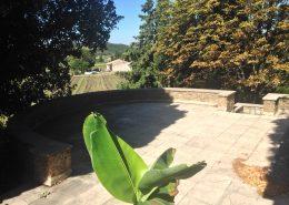 Terrasse Tilleul - Gîtes et Chambres d'hôtes - Les Terrasses du Soleil