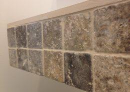 Détail pierre naturelle -Gîtes et Chambres d'hôtes - Les Terrasses du Soleil